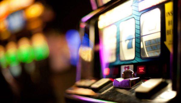 Casino Slot Banner