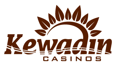 kewadin casinos logo
