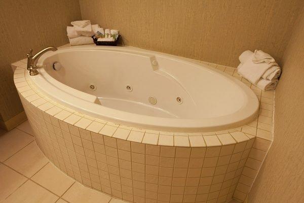 St. Ignace Hotel Suite