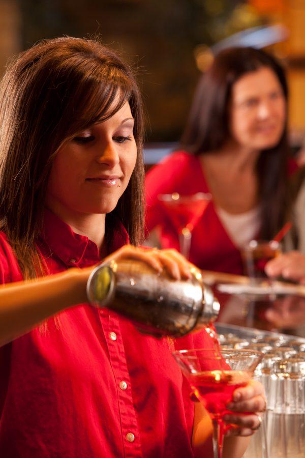 Sault Ste. Marie Lounge Bartender