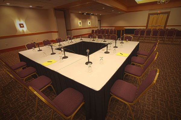 Sault Ste. Marie Meeting Room