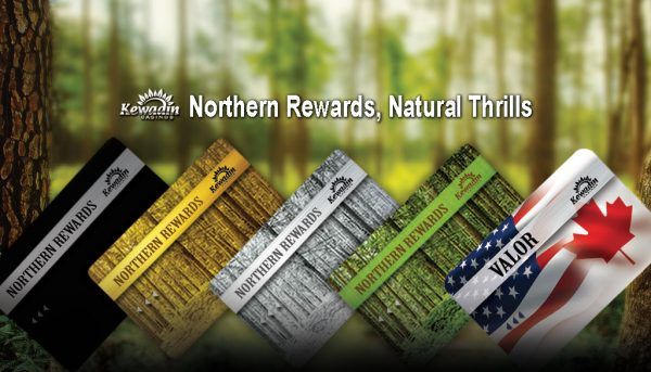 Northern Rewards