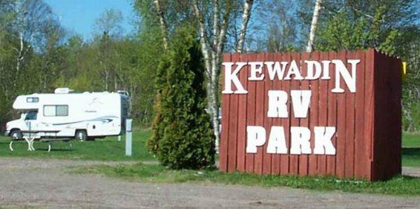 Kewadin RV Park