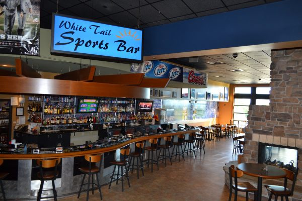 White Tail Sports Bar St. Ignace