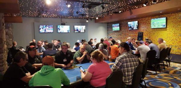 Poker Room Sault Ste. Marie