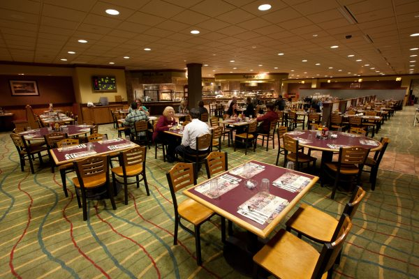 Dream Catchers Restaurant Sault Ste. Marie