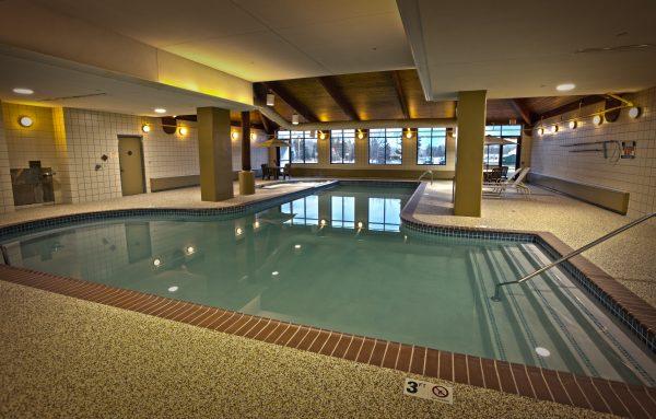 Sault Ste. Marie Swimming Pool
