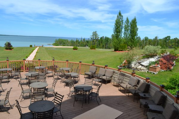 St. Ignace Outdoor